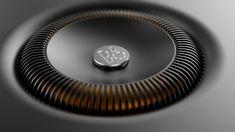 Bang & Olufsen Air Humidifier - Purifier on Behance