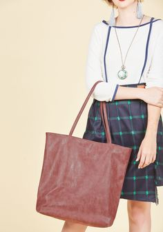 Accessories - And On That Tote Bag