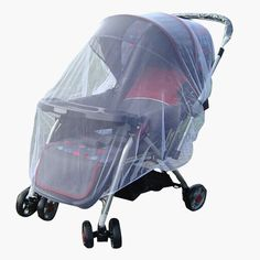 Baby Stroller Pushchair Mosquito Insect Shield Net Safe Infants Protection Mesh Stroller Accessories Mosquito Net 2020 - Best Reviews Baby Trolley, Baby Net, Outdoor Baby, Baby Buggy, Pram Stroller, Mosquito Net, Baby Cover, Baby Carriage, Baby Safety
