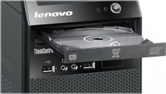 Lenovo Think Center E73 Tower Desktop Computer, Core i3, 4GB RAM, 500GB Hard Drive