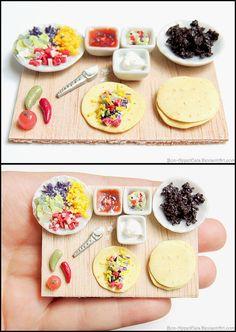 Soft Taco Prep Board by *Bon-AppetEats on deviantART