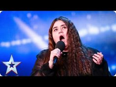 Can nervous opera singer Emma Jones find her voice? Old Singers, Opera Singers, Cool Music Videos, Good Music, Night To Shine, Make A Grocery List, Britain's Got Talent, U Tube, Lone Ranger