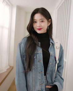 Yoon Sun Young, Lee Bo Young, Kpop Girl Groups, Kpop Girls, Kpop Fashion, Korean Fashion, Girl Korea, Park Min Young, Foto Shoot