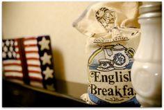 Традиционная английская кухня - Все самое интересное о странствиях и туризме