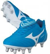 detailing b6d45 024a2 Rugby, Cleats, Blue And White, Diva, Football Boots, Cleats Shoes,