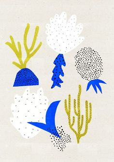 Student Shows: The colourful designs of Abbey Withington - cate st hill