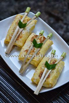 Diah Didi's Kitchen: *Jadah Manten* Khas Yogya Yang Eksotis..^_^