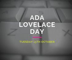 Ada Lovelace Day marks women in tech - SomeHireSomeHire