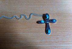 ¿Buscando complementos nuevos para lucir en Semana Santa? Acierta con cruces de plata y turquesas :)  NEW Post en www.mygoldfeeling.com