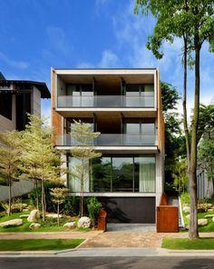 Sentosa House, 2012