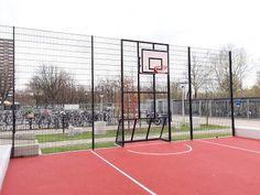 PannaWorld: Creatief met multifunctionele Sportkooien.