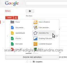 4 dicas de aplicativos matemáticos para o Google Drive
