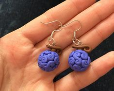 Cute Polymer Clay, Polymer Clay Crafts, Diy Clay, Diy Crafts Hacks, Cute Crafts, Geek Jewelry, Cute Jewelry, Anime Store, Clay Charms