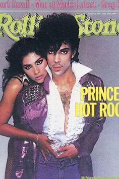 Prince Magazine Cove