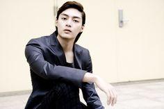 """Boys Over Flowers"" Kim Joon to Make Drama Comeback with ""Endless Love"""