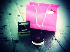 Wie hält Make Up länger – beste Make Up Base Chanel Soleil