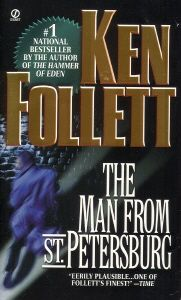 The man from St. Ken Follett, The Man, Fiction, How To Plan, Reading, Books, Amazon, Libros, Amazons