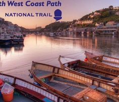 The Looe to Polperro - SW Coast Path Treasure Hunt Trail
