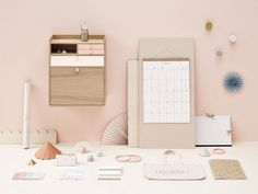 Des Petits Hauts x Hartô Furniture Decor, Furniture Design, Desk Inspiration, Rest, Extra Rooms, Diy Organization, Elle Decor, Floating Nightstand, Decoration