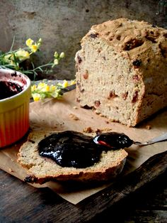 pane senza lievito con bicarbonato