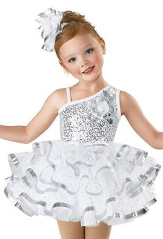 First Recital Tap and Jazz Costumes: Tiny Girls, Boys Cute Dance Costumes, Jazz Costumes, Ballet Costumes, Dance Outfits, Dance Dresses, Girl Outfits, Dresses Kids Girl, Girl Dancing, Pageant Dresses