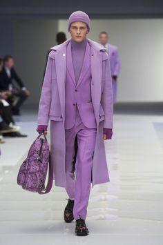 Versace FW16. menswear mnswr mens style mens fashion fashion style runway versace