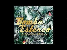 Nuevos sonidos colombianos  ALBUM ELEGANCIA TROPICAL - PISTA 5