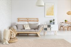 Find White Beige Gold Furniture Decorations Living stock images in HD and millions of other royalty-free stock photos, illustrations and vectors in the Shutterstock collection. Gold Furniture, Furniture Decor, Living Room Flooring, Living Room Decor, Home Design, Interior Design, Classic Rugs, Scandinavian Interior, Tile Floor