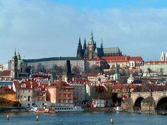 Prague City Guide « HotelsUnited.net