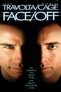 Not a highly acclaimed movie but one of my favorites John Travolta and Nicolas Cage are great in this