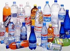 Tons of ways to use pet bottles, great project tutorials! Super cute DIY projects!