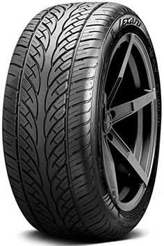 Lexani LXNine AllSeason Radial Tire  30535R24 112V -- Learn more by visiting the image link.
