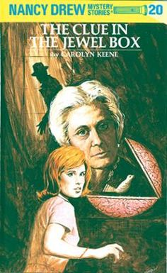 Nancy Drew 20: The Clue in the Jewel Box by Carolyn Keene, Click to Start Reading eBook, An antique dealer's revelation about a former queen's priceless heirloom starts Nancy on a trail of e