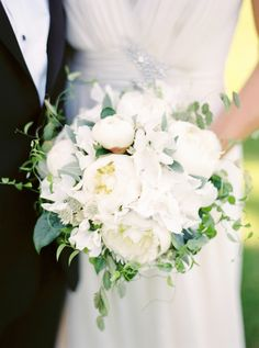 Photography: 2 Brides Photography   2brides.se Floral Design: Tess Floristdesign   https://www.facebook.com/tessfloristdesign   View more: http://stylemepretty.com/vault/gallery/39567