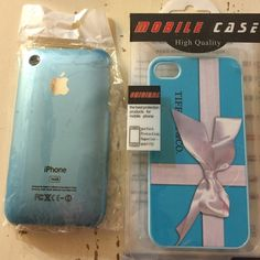 iPhone 4/4s cases. Rarely used IPhone 4/4s cases, rarely used. See photos. Iphone 4/4s Accessories Phone Cases