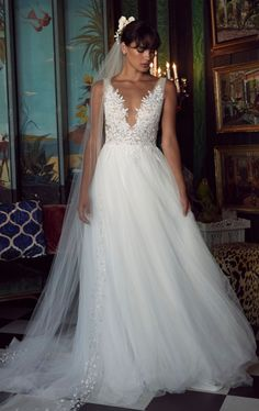 Shop Wtoo by Watter's collection of unique, modern, yet feminine wedding dresses. a&bé bridal shop is an official Wtoo by Watters wedding dress retailer. Wtoo Bridal, Vows Bridal, Bridal Salon, Bridal Wedding Dresses, Dream Wedding Dresses, Tulle Wedding, Modest Wedding, Ball Dresses, Ball Gowns