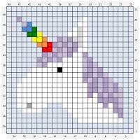 Animal Crochet Charts - The Crafty Co