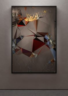 Iconographies #20 | Quayola Rubens Paintings, Contemporary Art, Abstract, Videos, Inspiration, Pintura, Summary, Biblical Inspiration, Inspirational