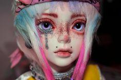 Starless eyes, for heavens sake. by Elfgutz on deviantART