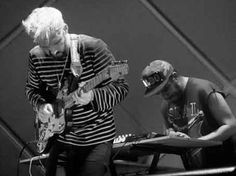 """Canal Electro Rock News: Aldo The Band lança segundo álbum """"Giant Flea"""""""
