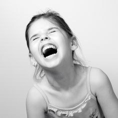 The Happiest Girl.. by Özgür Tekinşen