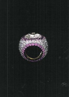 View this item and discover similar for sale at - A quite superbly photographed book which comes in a presentation slip case. Published in 2013 to coincide with an exhibition at The Metropolitan Museum Jar Jewelry, Lotus Jewelry, Jewelry Art, Gemstone Jewelry, Fine Jewelry, Jewelry Design, Bishop Ring, Jewelry Illustration, Expensive Jewelry