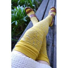 Tabbisocks- Over the Knee (OTK) Thigh High Floral  Petal Path- Various Colors SOO CUTE- todays daily steal!!