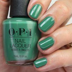Opi Nail Polish Colors, Opi Nails, Swatch, Hollywood, Live, Makeup, Collection, Instagram, Nail Polish