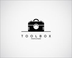 40 Brilliant Camera Inspired Logo Designs For Inspiration | Design Inspiration