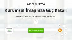 Akın Medya Web Tasarım
