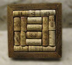 corks | wood crafted | handmade