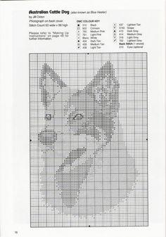 Gallery.ru / Фото #11 - Jill Oxton's Cross Stitch Australia 12 - patrizia61