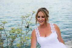 Graceful wedding photography & wedding photos #Lefkas #Ionian #Greece #wedding #weddingdestination #bride Eikona Lefkada Stavraka Kritikos
