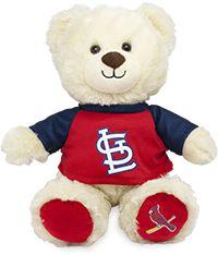 4dd85f3ba76 Cardinals Promotional Tickets. Stl CardinalsSt Louis CardinalsBuild A BearJuly  ...